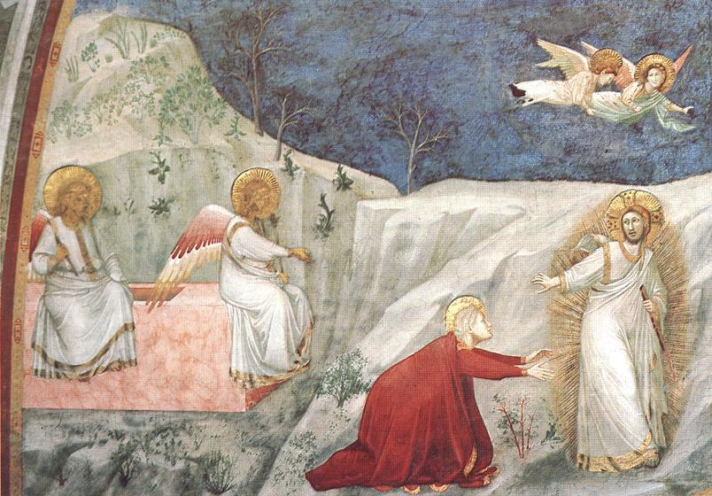 가톨릭 > 성인들의삶 > 성녀 마리아 막달레나